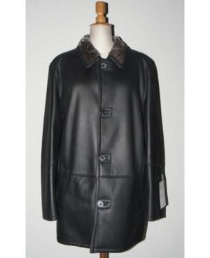 Pánský kabát ze španělské...