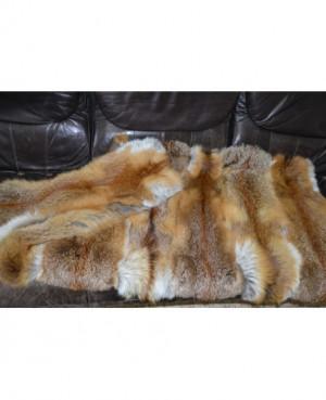 Kožešinová deka 65x145 cm...
