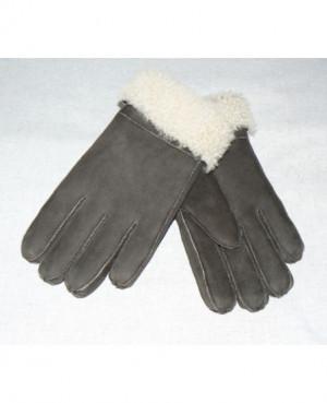 Dámské prstové rukavice -...