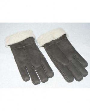 Pánské prstové rukavice -...