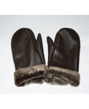 Pánské palcové rukavice -...
