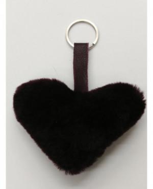 Klíčenka ve tvaru srdce z...