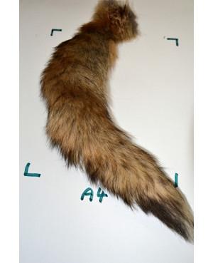 Kožešinový ocas -50cm-...